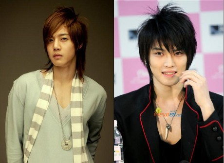 [NEWS] 100114 Jaejoong And Hyun-Joong Trip To Canada: Korea Daily