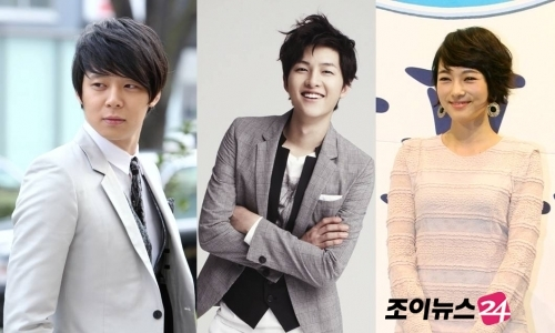 [NEWS] Yoochun – Song Joong Ki 'SungKyunKwan Scandal' Is Confirmed To Be In KBS September Program